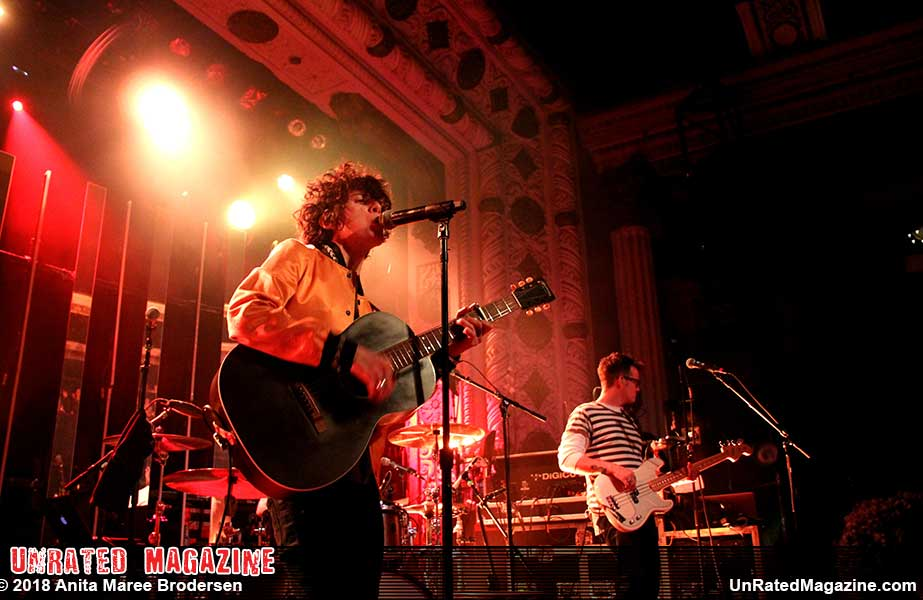 LP Returns to Chicago | UnRated Music Magazine - Featuring Music